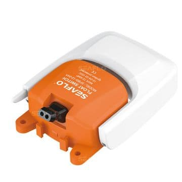 SEAFLO 12 Amp AUTOMATIC BILGE PUMP MARINE FLOAT SWITCH (SFBS-12-04A) boat yacht